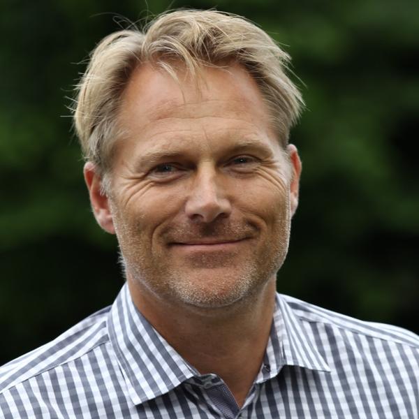 Anders Willumsen | Director of Channel Sales | Eurekos